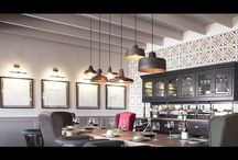 Il Fanale Lighting  Design Projects   Video series