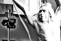 All Iggy Pop & Stooges photos of mine