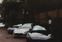 Sport & Classical Cars