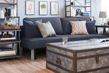 Furniture, idustrial etc.