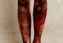 tights/pantyhose