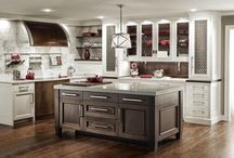 Cultivate Your Ideal Kitchen / by Amola Shertukde
