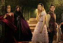 Once Upon A Time in Wonderland / Once Upon A Time in Wonderland, spin-off of Once Upon A Time, by ABC Network. #OnceWonderland #OUATIW