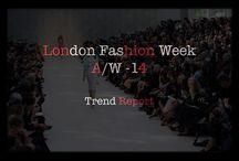 Trend report 2