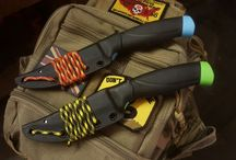 Ashwin Working Knives & Tactical Accessories  ( AWK Tactical )