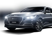 Hyundai Genesis / Affordable Luxury With No Compromise
