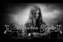 ADRIAN VON ZIEGLER / GOTH'N'ROLL STYL MUSIC