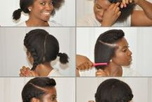 4C Hairspiration!
