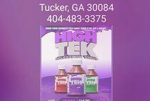 High Tek sold here!