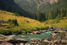 Vannak vidékek gyönyörű tájak...