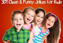 kids fun / by Heidi Gardunia