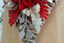valentinnapi dekoracio