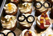 Harry Potter bday