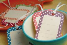 Printables, Photo-, Paperprojects