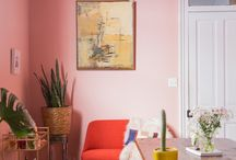 Wes Anderson Inspired Rooms