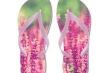 Accessories ::: Flip Flops