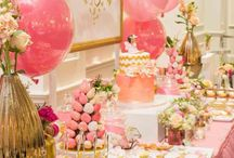 Bridal Shower Ideas for A