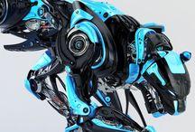 Machine / 기계