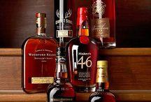 Bourbons.Wines.Tequilas.Beer