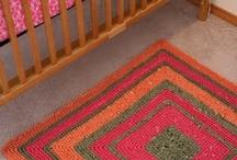 Crochet heaven  / by Laura McMullin