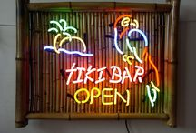 Tiki Bar / by Red Canvas