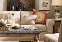 Decorating / by Dawn Bodine