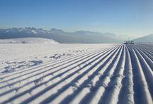 Gitschberg Jochtal / Das Skigebiet Gitschberg Johchtal mit 44 KM Pistekilometern