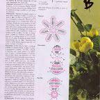 Szydełko - Kwiatki i Motyle