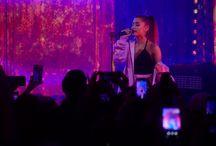 Ariana Grande (Vevo Presents)