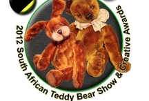 My teddy bears 2012