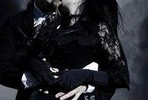 Gothic Romance ❤️