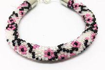Modern beads