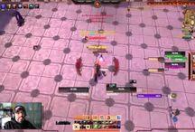 World of Warcraft//PvP//win / Mejores partidas ganadas en pvp de wow