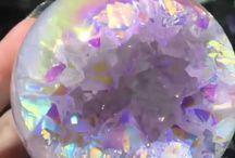 gemstones & jewelery