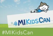 #MIKidsCan / by A Healthier Michigan