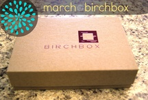Birchbox Products and Reviews