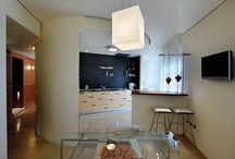 Home Design Ideas / Inspirational interior ideas for your home with pocket doors.