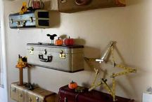 DIY Projects for the home / Do it yourself ideas and projects for the home such as furniture repurpose and building, DIY decor, etc.