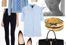 Fashion | My Style / Clothing, Shoes, Jewerly & Hairstyle ideas.