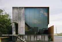 Hus  / Arkitektur och miljö
