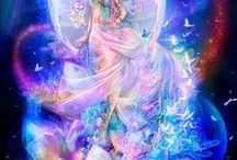 Anges Célestes