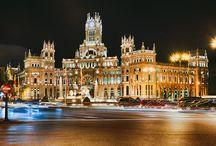 SPAIN & PORTUGAL • Best Places To See