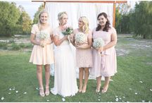 Phoebe Blockley Brides