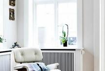 Decor ideas : Eames Chairs