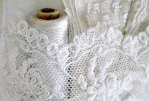 Kantjes en lintjes...Lace love