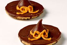 Halloween Treats / Halloween Treats, Halloween desserts