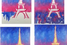 Paris paint
