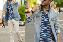 E S T I L O S  / mens_fashion