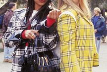 Clueless lookbook