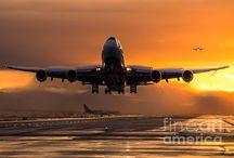 HSI| Aircraft